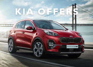 kia promotional offers
